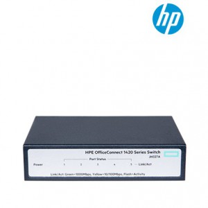 HPE OfficeConnect Switch (1420 5G)