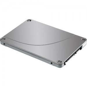 HP Accessories - 512GB Solid State Drive (Notebook)