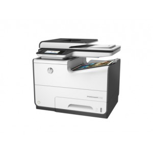HP PageWide Mngd MFP P57750dw