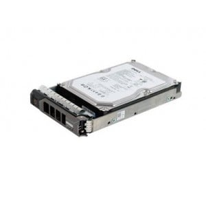 "Dell 2TB 7.2k Near-Line SAS 6Gbps 3.5"" Hot Plug Hard Drive"