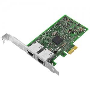 Dell Broadcom 5720 DP 1Gb Network Interface Card - Kit