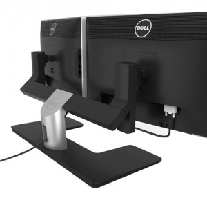 Dell MDS14 Dual Monitor Stand up to 24-inches