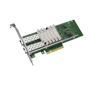 Dell Intel X520 DP 10Gb DA/SFP+ Server Adapter Low Profile - Kit