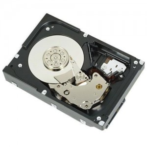 DELL/HDD/2TB/SATA/6GBPS/7.2K/3.5/CABLED