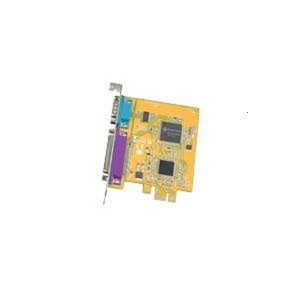 Dell Adapter Card , Paralle-2nd Serial Port Adapter Full Height for OptiPlex MT's only