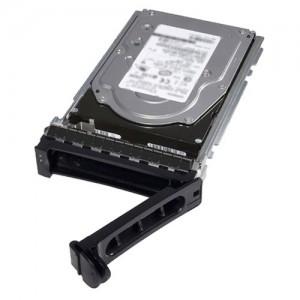 Dell 2TB 7.2K RPM NLSAS 12Gbps 512n 3.5in Hot-plug Hard Drive,CusKit - 13G