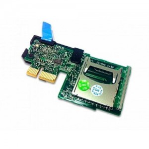 Dell Internal Dual SD Module (SD Cards to be ordered separately) - Kit
