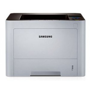 Samsung SL-M3820ND A4 Laser Printer - 38ppm, 256MB Memory