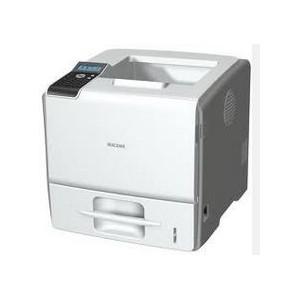 RICOH SP 5210DN A4 Mono Laser Printer - prints 50 PPM, Memory 768 MB