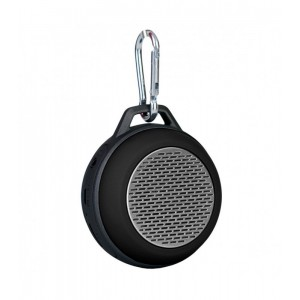 Astrum SPEAKER BT2.1 FM TF AUX KEY RING COMPACT BLACK