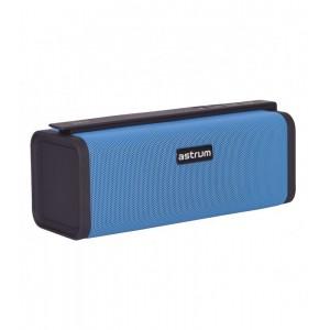 Astrum SPEAKER BT2.1 MIC FM TF AUX BAR BLUE