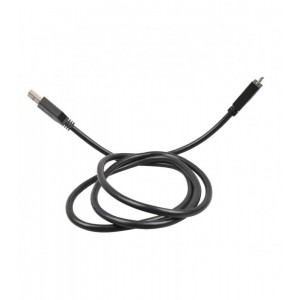 Astrum USB2.0 CABLE 0.5M TYPE A-D MICRO BLACK