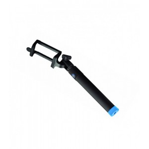 Astrum SELFIE STICK BT 78CM BLUETOOTH BLACK