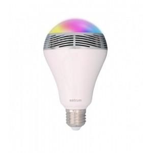 Astrum SMART LED LIGHT BT SPEAKER RGB APP COOL WHITE