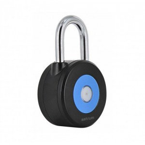 Astrum SMART LOCK WITH APP TO LOCK / UNLOCK OUTDOOR