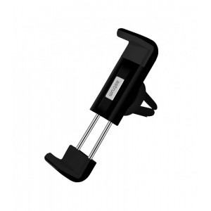 "Astrum Mobile HOLDER AIR VENT CLIP 3.0 - 5.5"" BLACK"