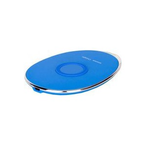 Astrum CW100 WIRELESS CHARGER 1A 1C BLUE