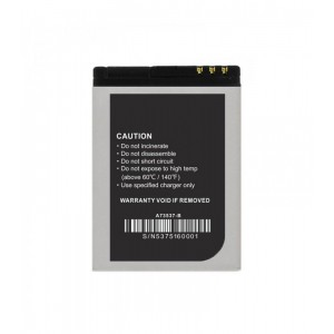 Astrum ANOBL4D NO E5 / E7 BL-4D 1000MAH Battery