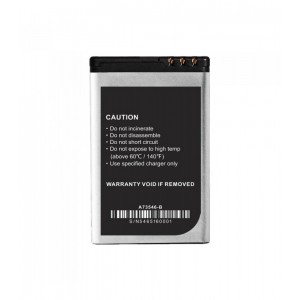 Astrum ANOBL5J NO 5800 EXPRESS / BL-5J 1200MAH Battery