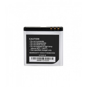 Astrum ANOBT6MT NO N81 / BT-6MT 950MAH Battery