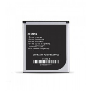 Astrum ASOBA750 SON XPERIA ARC / BA750 1500MAH Battery