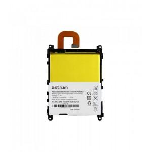 Astrum ASOC6903 SON C6903 XPERIA Z1 3000MAH Battery