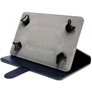 "Astrum TABLET CASE 7 / 8"" PU UNIVERSAL BLACK"