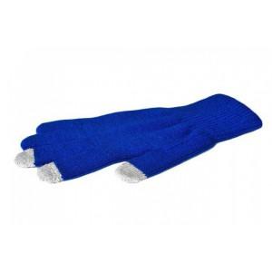 Astrum TOUCH HAND GLOVE UNIVERSAL BLUE