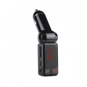 Astrum FM MODULATOR BT USB MIC BLACK