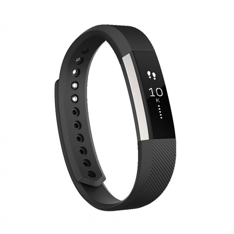 how long does fitbit alta battery last
