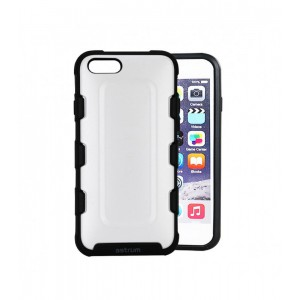 Astrum MOBILE BUMPER CASE RUGGED TPU WHITE