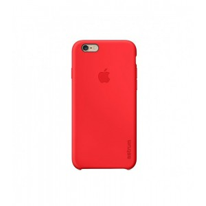 Astrum MOBILE BUMPER CASE GENUINE LEATHER RED