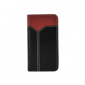 "Astrum MOBILE CASE UNIVERSAL 4.7"" LEATHER SLID BROWN"
