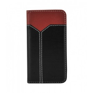 "Astrum MOBILE CASE UNIVERSAL 5.5"" LEATHER SLID BROWN"
