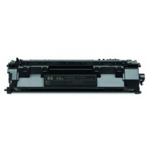 HP LaserJet Black Cart for P2035/P2055 upto 2.3K pgs @ 5%
