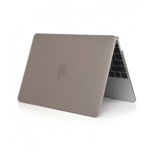 "Astrum LAPTOP SHELL MAC 11"" CRYSTAL GREY"