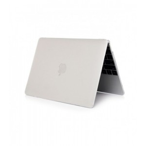 "Astrum LAPTOP SHELL MAC 12"" CRYSTAL CLEAR"