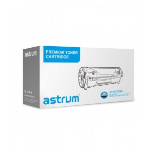Astrum TONER FOR CANON 729 / IP311A CYAN