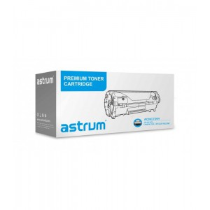 Astrum TONER FOR CANON 729 / IP312A YELLOW