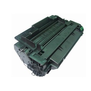 HP Black L/J Cart' for P3015 upto 6K pgs @ 5%