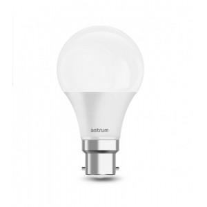 Astrum A070 LED BULB 07W B22 90LM/W COOL WHITE