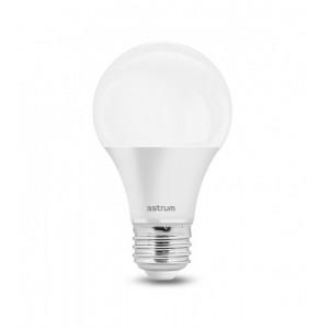 Astrum A090 LED BULB 09W E27 90LM/W COOL WHITE