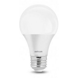 Astrum A120 LED BULB 12W E27 90LM/W WARM WHITE