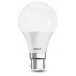Astrum A120 LED BULB 12W B22 90LM/W WARM WHITE