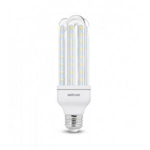 Astrum K090 LED LIGHT 09W E27 3U 48P COOL WHITE