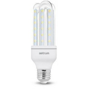 Astrum K070 LED LIGHT 07W E27 3U 36P WARM WHITE