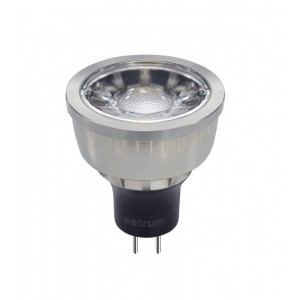 Astrum S060 LED LIGHT 05W GU5.3 AC GOLD COOL WHITE