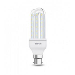 Astrum K070 LED LIGHT 07W B22 3U 36P COOL WHITE