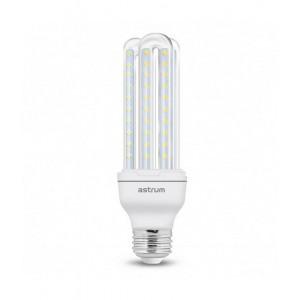 Astrum K120 LED LIGHT 12W E27 3U 60P WARM WHITE