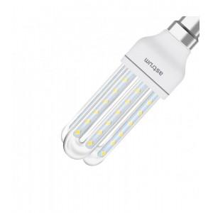 Astrum K070 LED LIGHT 07W E27 3U 36P COOL WHITE